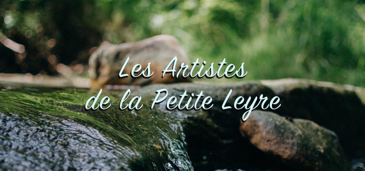 Les Artistes de la Petite Leyre